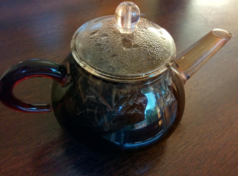 yokota kukicha brewing
